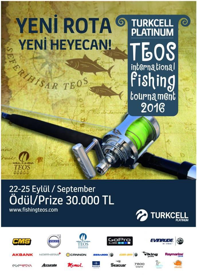 teosfishing