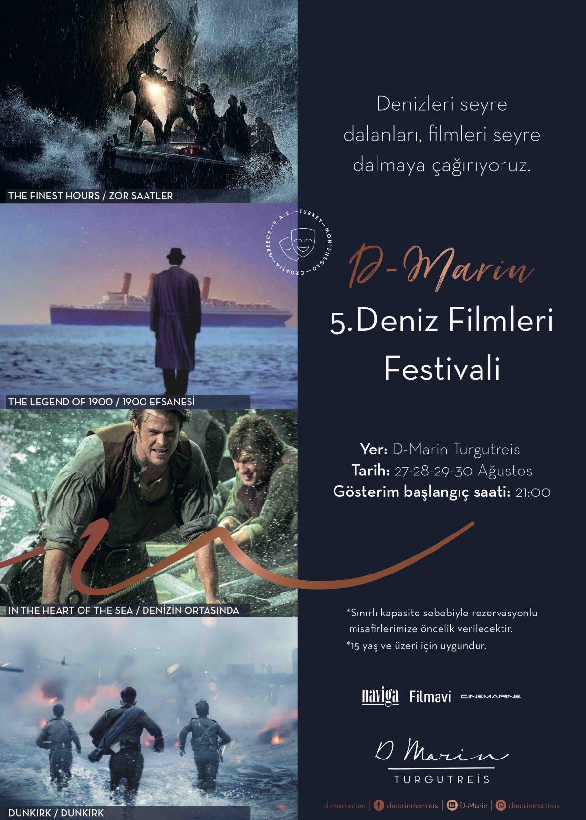 D-Marin Deniz Filmleri