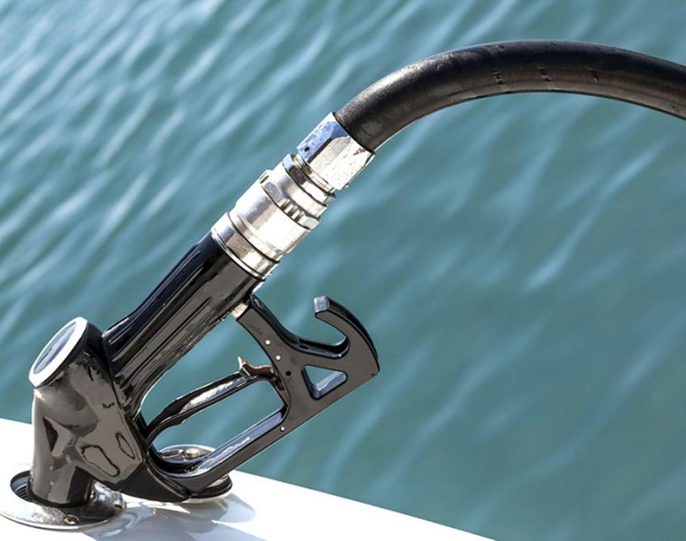 tekneye ne kadar yakıt konur